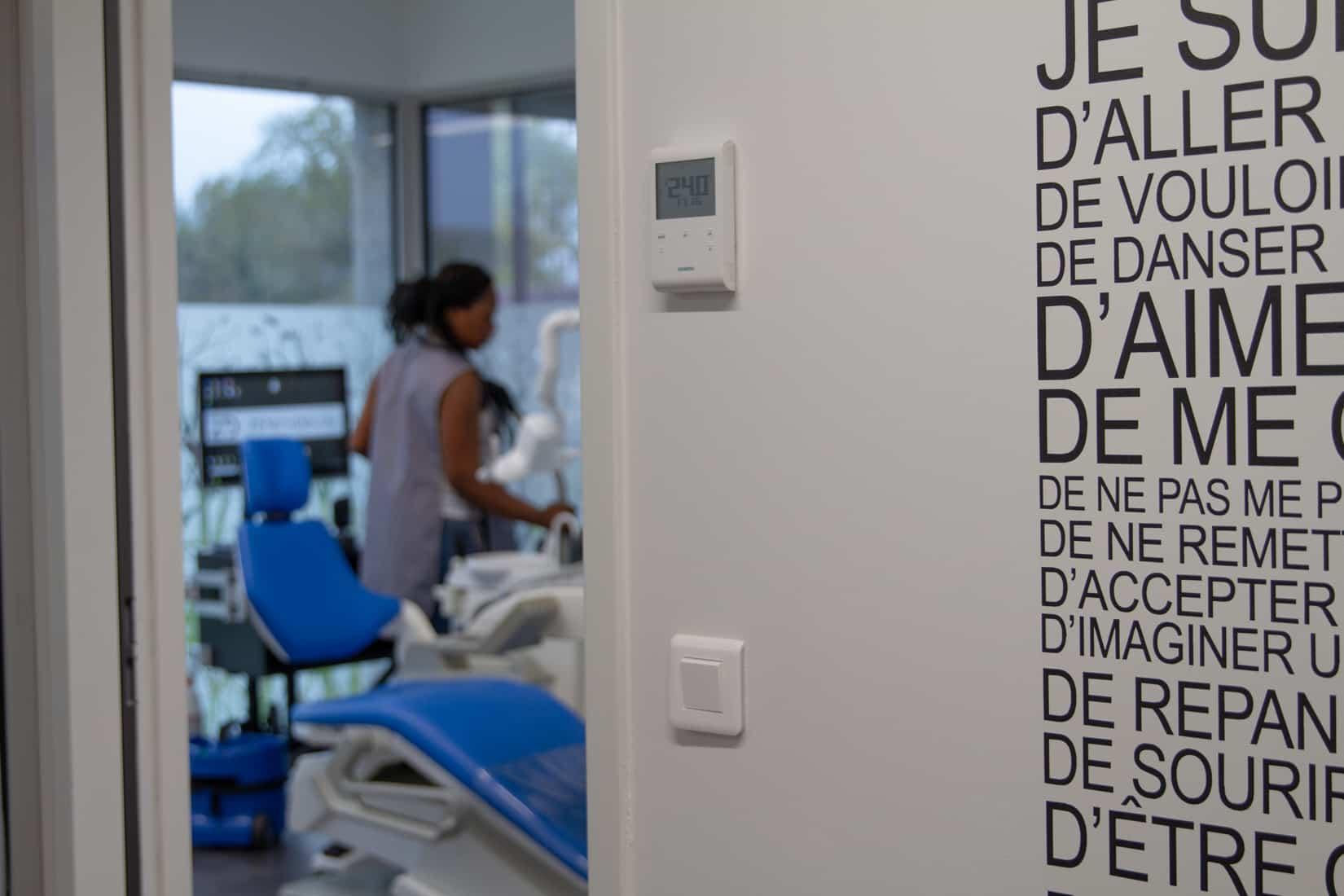 Cabinet Dentaire Zenith Dental Boissy l'Aillerie