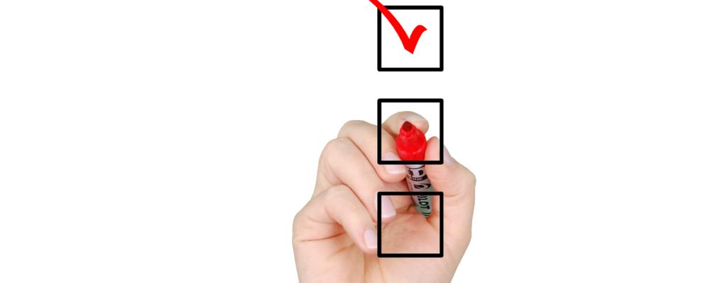 Protocole d'entretien des locaux votre check list